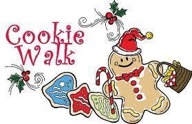 Annual Bazaar   Cookie Walk