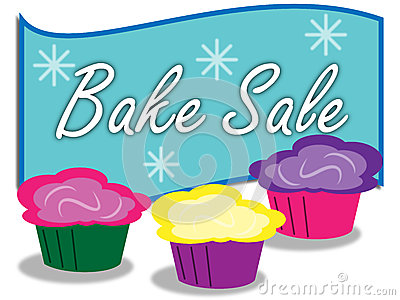 Clip Art Bake Sale Clipart bake sale clipart kid royalty free stock photography image 29877597