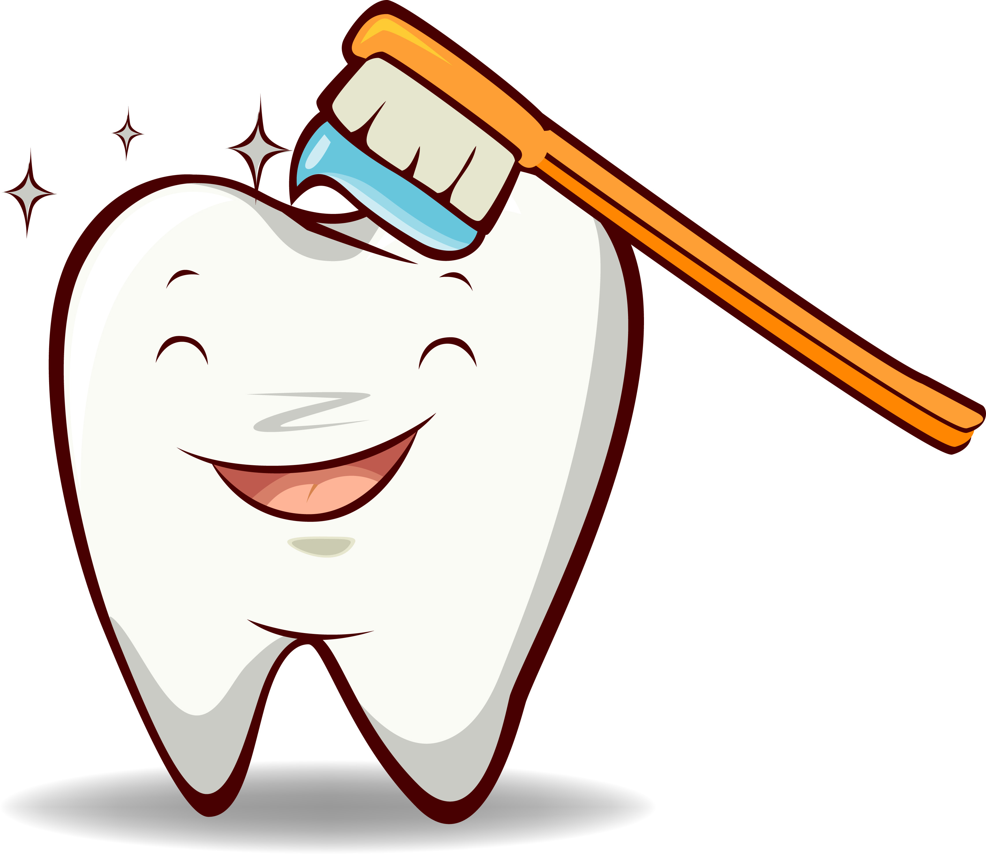 Clip Art Brushing Teeth Clipart brush your teeth clipart kid clip art cliparts co