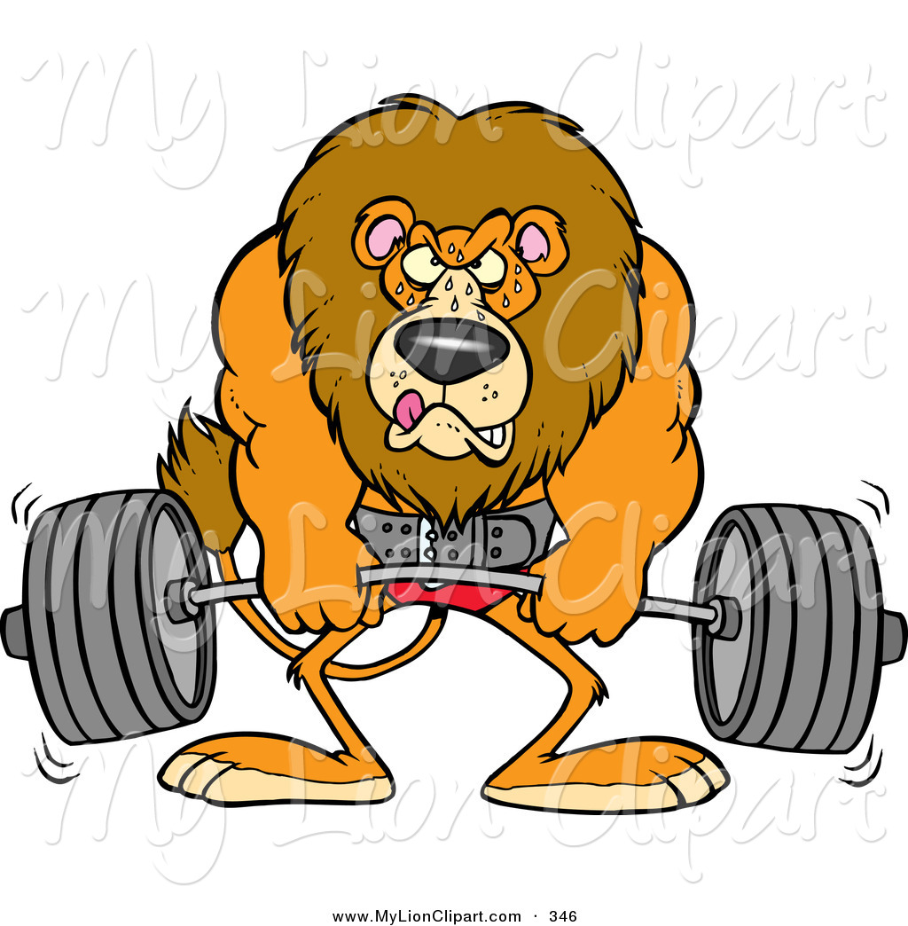 Body animated clipart clipart suggest - Cartoon body builder ...