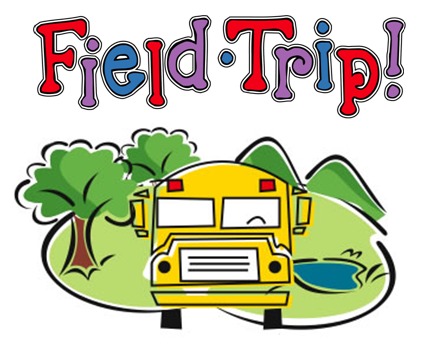 Field Trip Clip Art   Cliparts Co