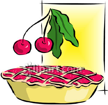 Free Pie Clipart