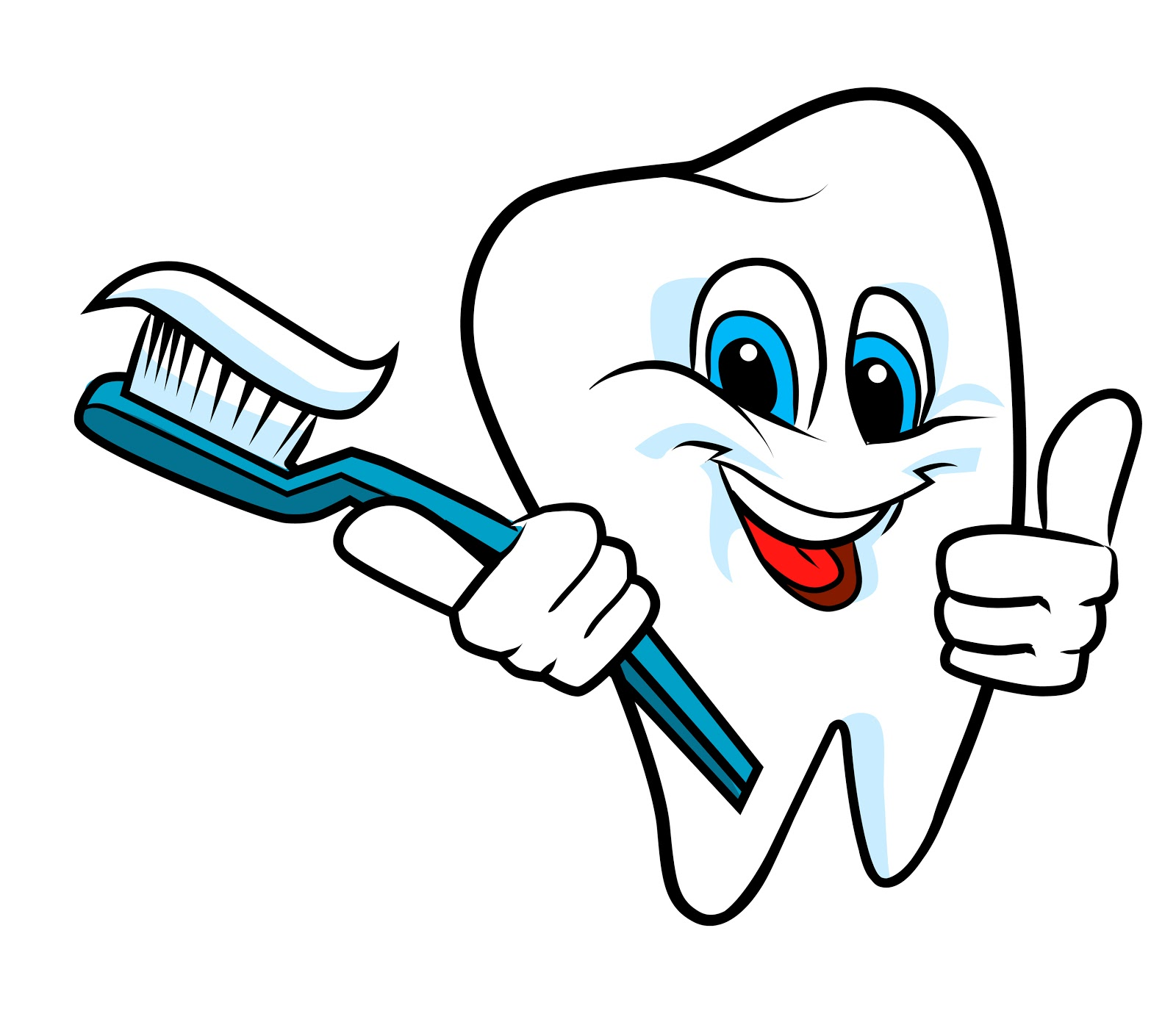 Of Brush Your Teeth Clipart   You Can Use These Free Cliparts For Your