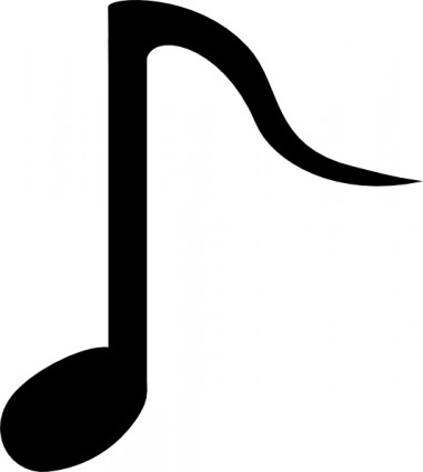 Otogakure Music Note Clip Art Free Vector In Open Office Drawing Svg