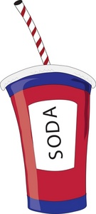 Movie Soda Png