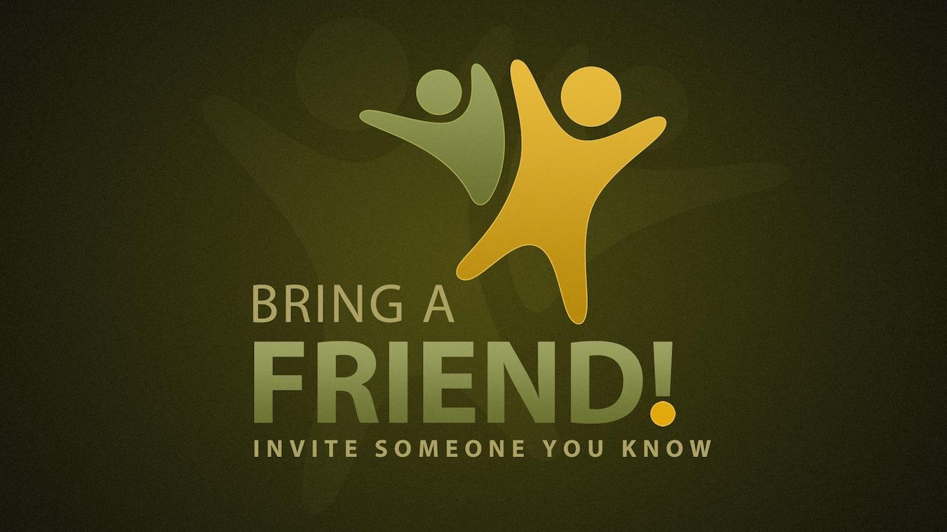 Invite Someone To Church Clipart - Clipart Suggest