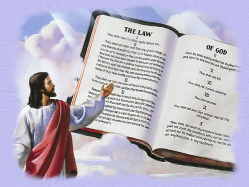 What Did Jesus Teach About The 10 Commandments