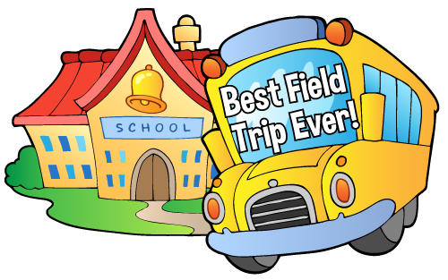 Zoo Field Trip Clipart Options Teacher Clipart