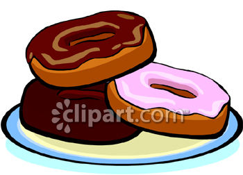 Box Of Donuts Clip Art Quotes