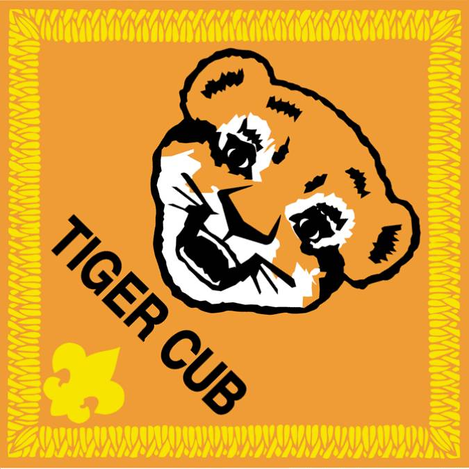 Council Cub Scout Leader Training  Cub Scout Clipart Graphics 5