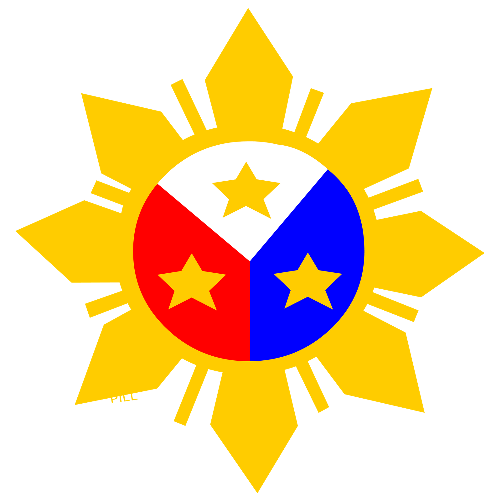 Filipino Flag Images   Clipart Best