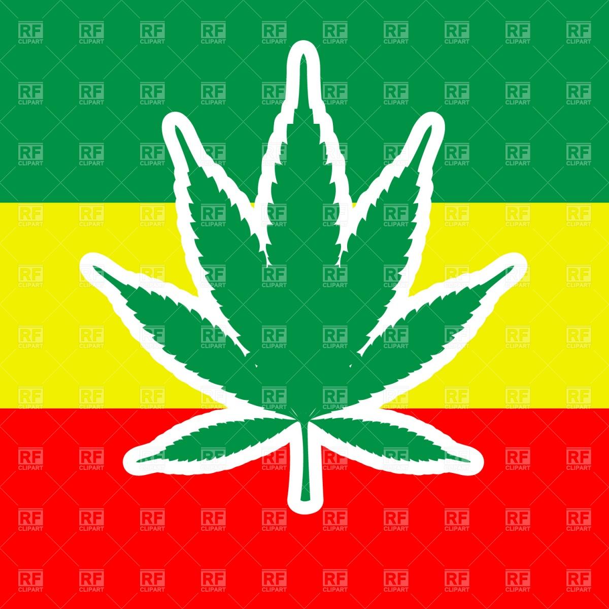 Jamaica Rasta Man Clipart - Clipart Kid