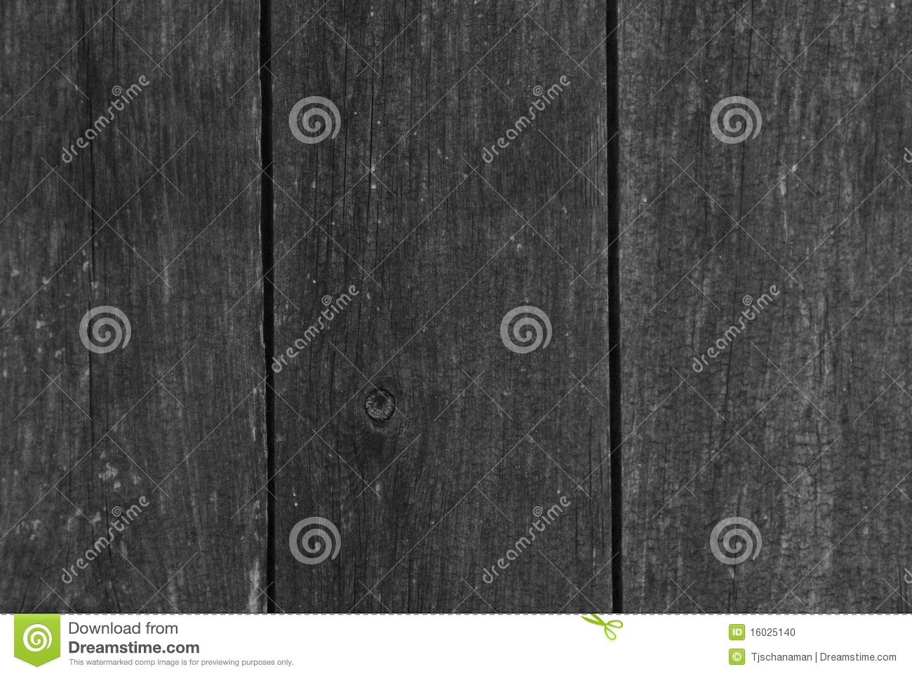 Wood Grain Black And White Stock Photo   Image  16025140