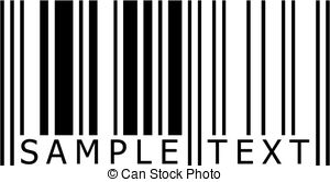 Barcode Illustrations And Clipart