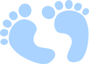 blue baby feet clipart clipart suggest baby feet clip art outline baby feet clip art green