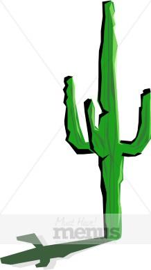 Cactus Clipart   Mexican Clipart