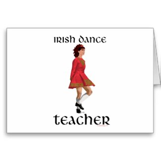 Dance Teacher Clipart