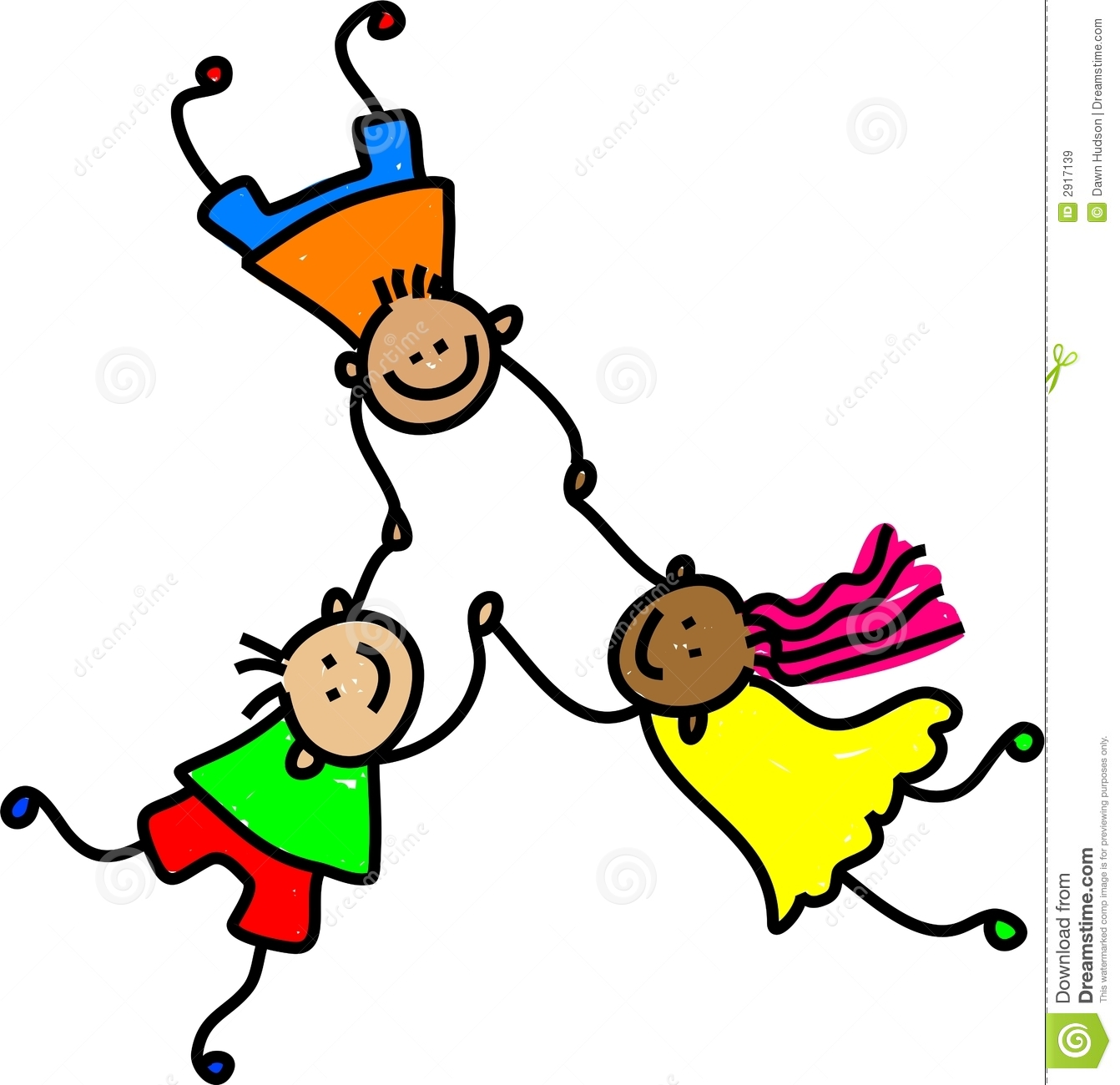 Kids Teamwork Clipart   Clipart Panda   Free Clipart Images