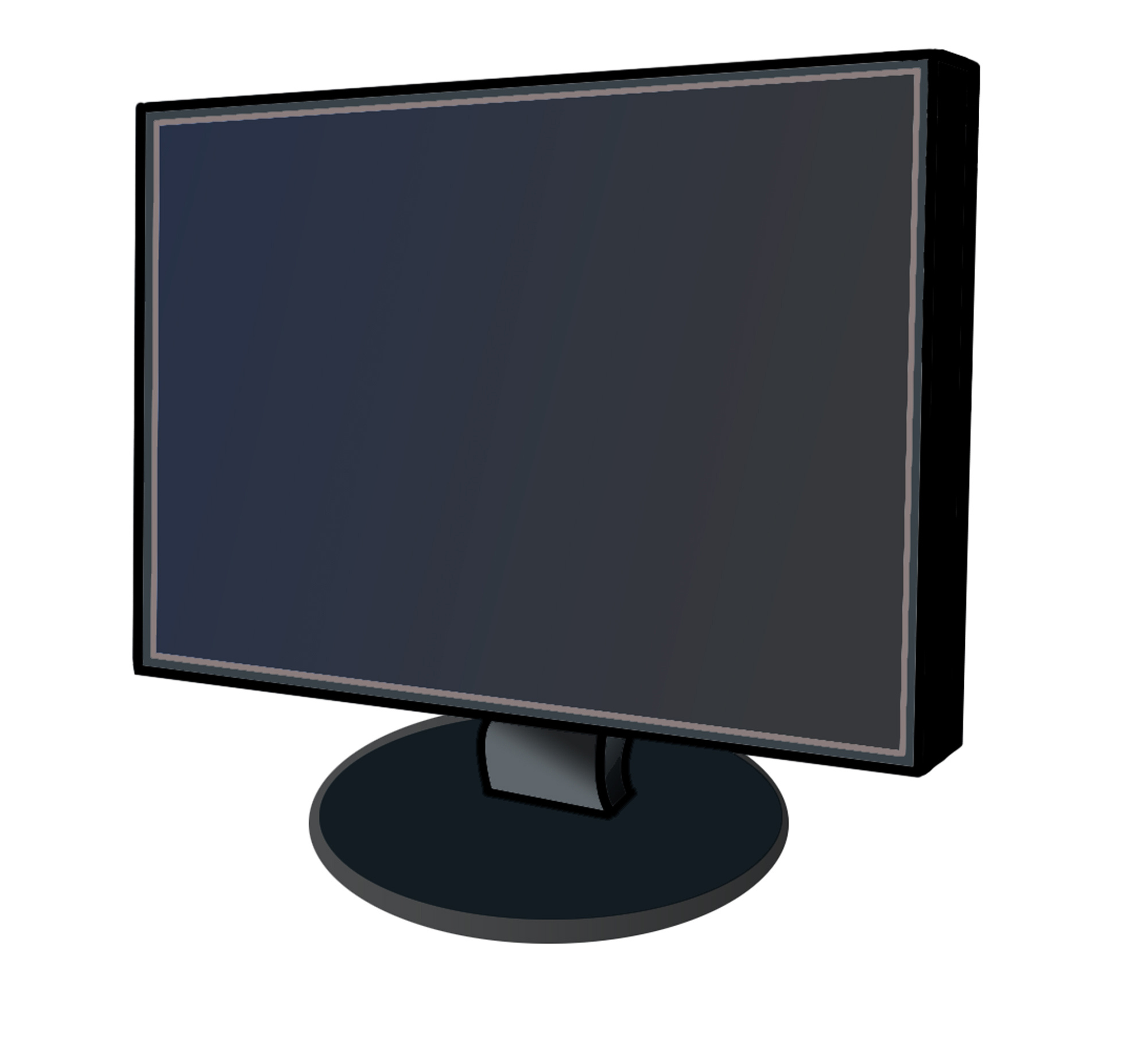 monitor clipart clipart suggest