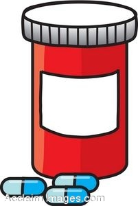 Clip Art Pill Clipart pill clipart kid clip art picture of a red bottle prescription pills clipart