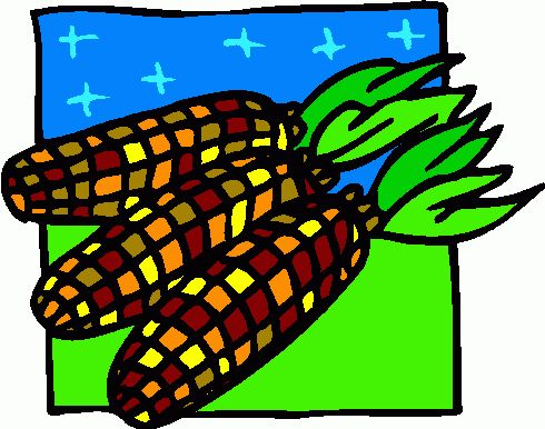 Indian Corn Clipart   Indian Corn  Fall S Harvest Blessing   Pinterest