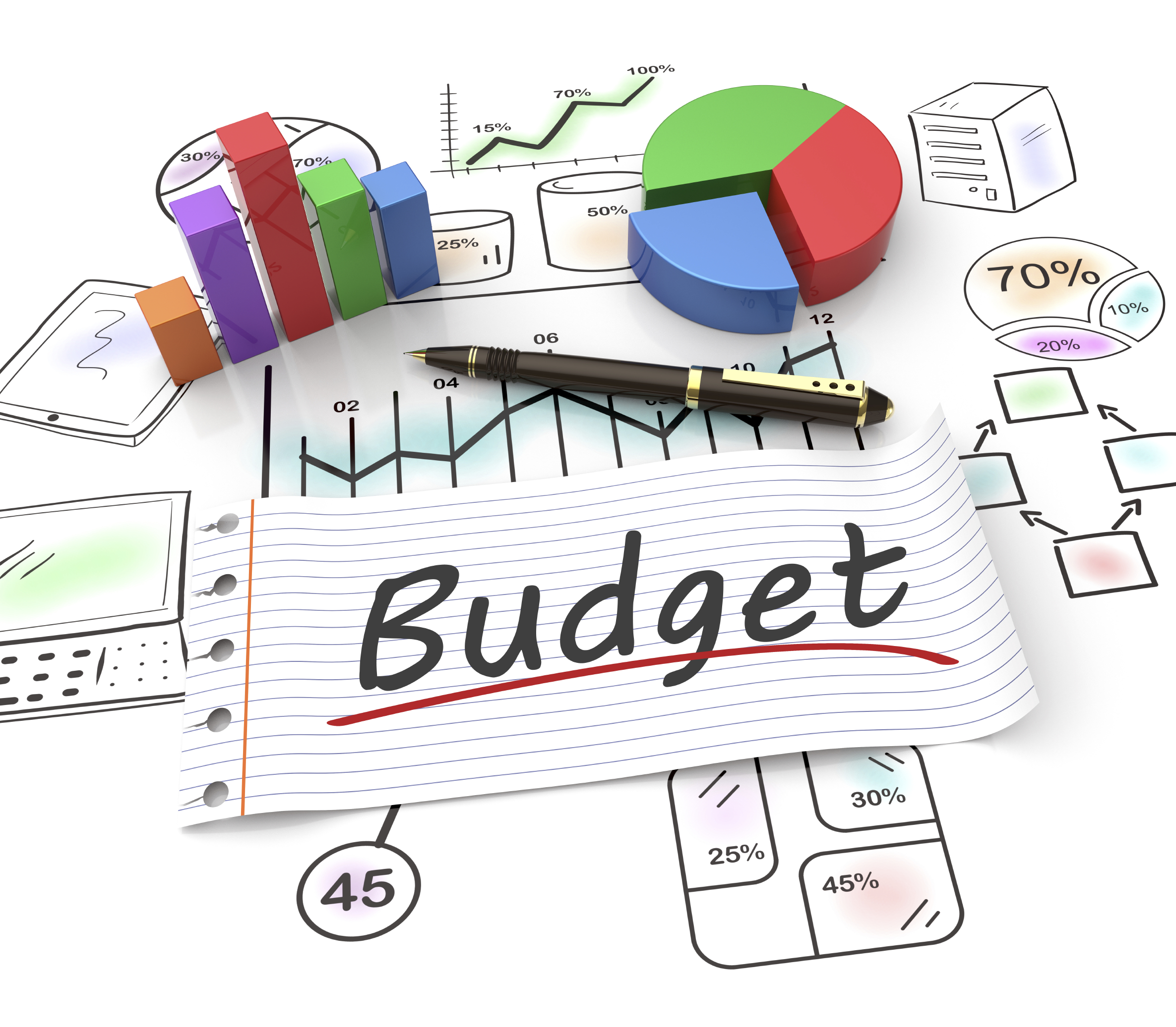 Tips For Maximizing Your Adwords Budget