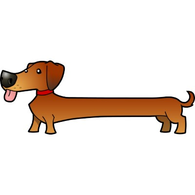 Dog   Free Images At Clker Com   Vector Clip Art Online Royalty Free