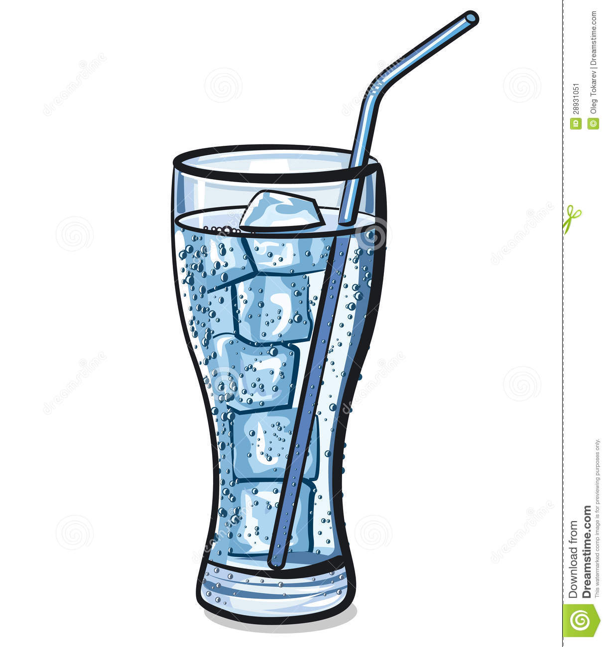 Glass Of Water Clipart   Clipart Panda   Free Clipart Images
