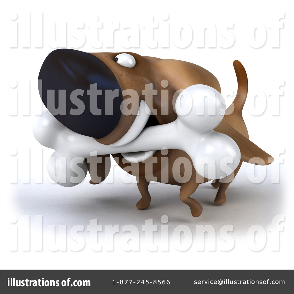 Royalty Free  Rf  Wiener Dog Clipart Illustration By Julos   Stock