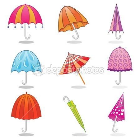 There Is 40 Beach Umbrella And Sun Free Cliparts All Used For Free
