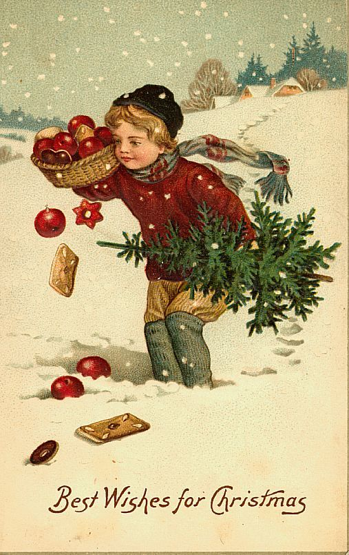 Victorian Christmas   Christmas Celebrations And Traditions