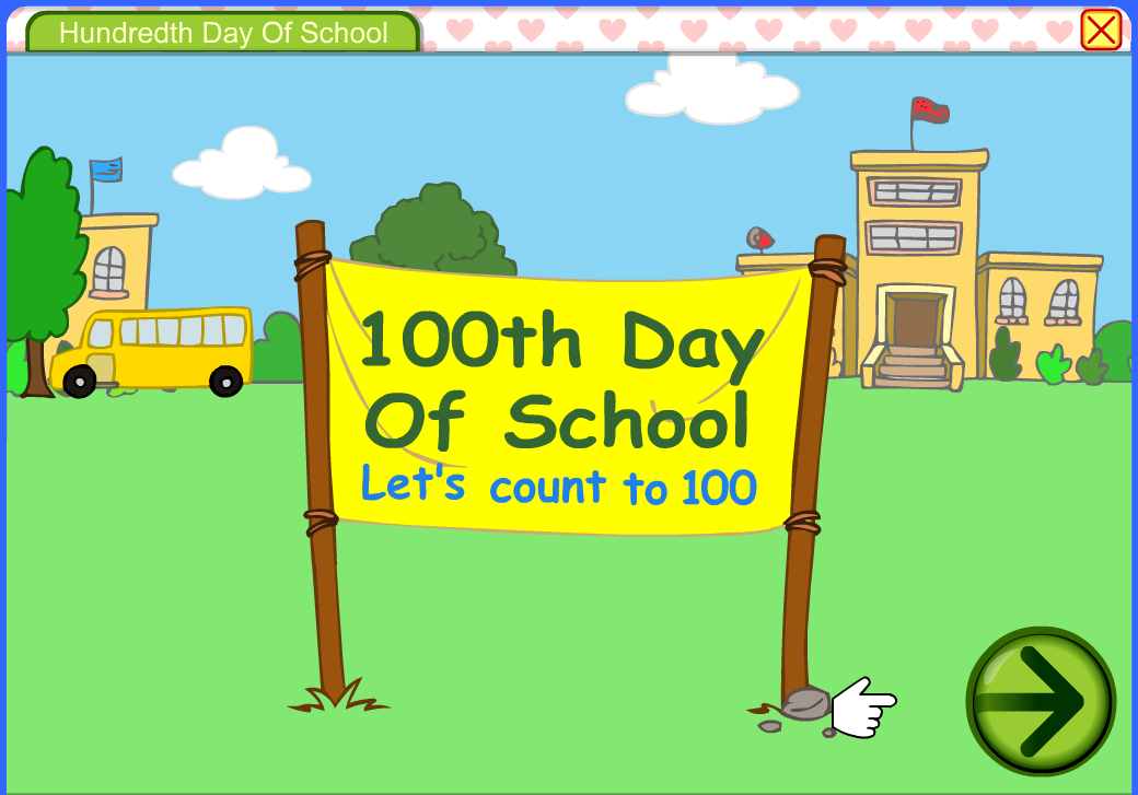 100th Day Of School Clipart Black And White Image Search Results