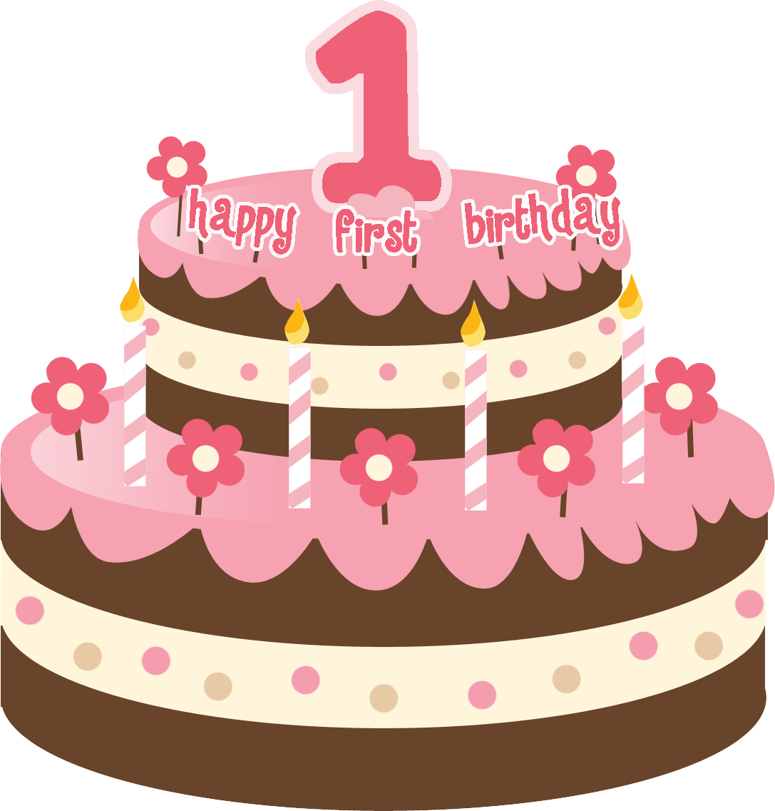 Birthday Cake Clip Art Png Clipart Panda Free Clipart Images