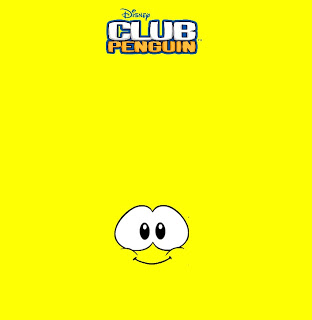 Club Penguin Yellow Puffles Cpcastle  Clubpenguin Yellow
