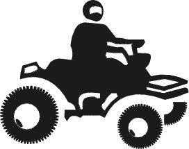 Free Atv Clipart   Free Clipart Graphics Images And Photos  Public