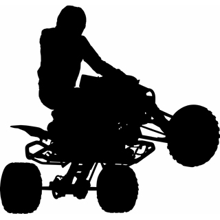 Sell Off Clipart Free Off Road Quad Atv Clipart Jpg