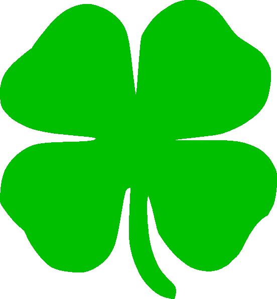 lucky clover clipart clipart suggest Celtic Shamrock Clip Art Leprechaun Clip Art