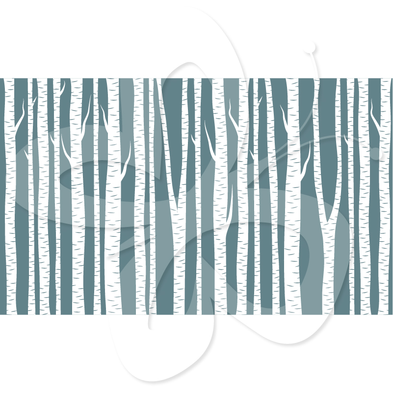 Birch Tree Backgrounds   Creative Clipart Collection