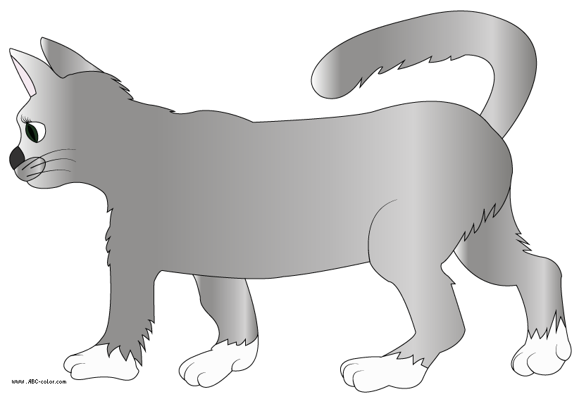 Download Bitmap Clipart Cat