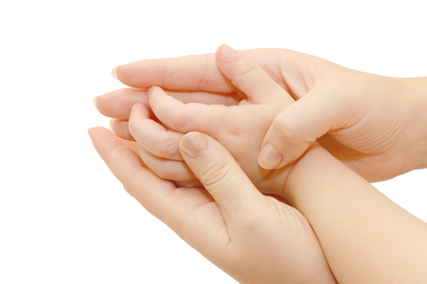 gentle hands clipart - photo #14