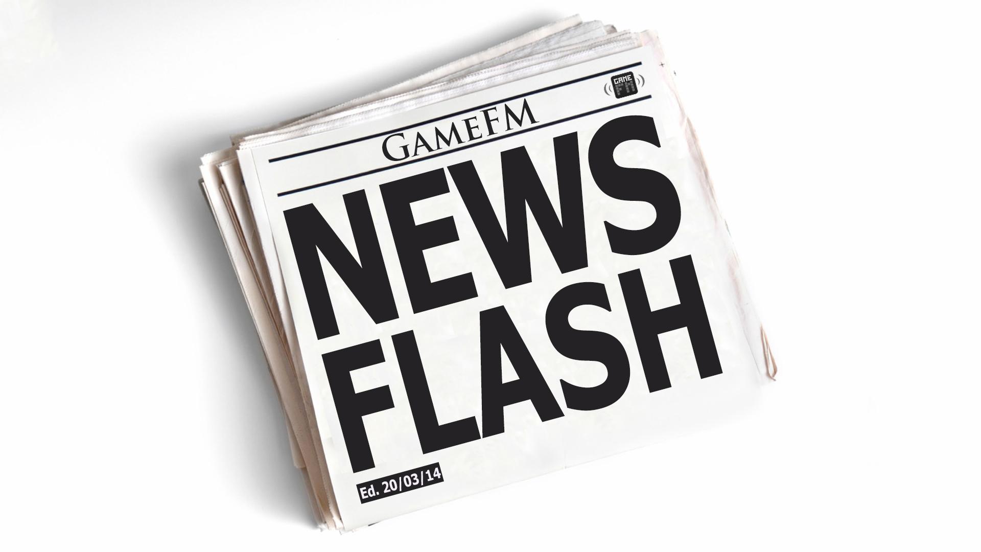 News Flash Clipart