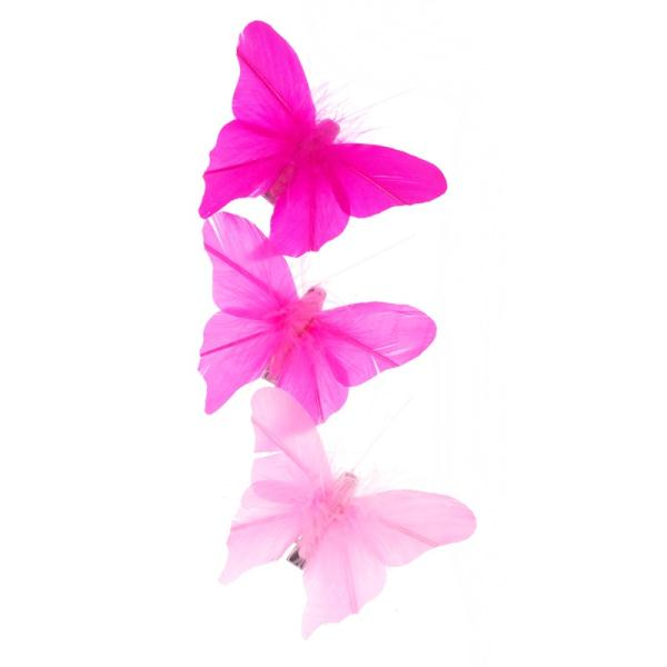 Pics Photos   Soft Pink Butterfly Clipart
