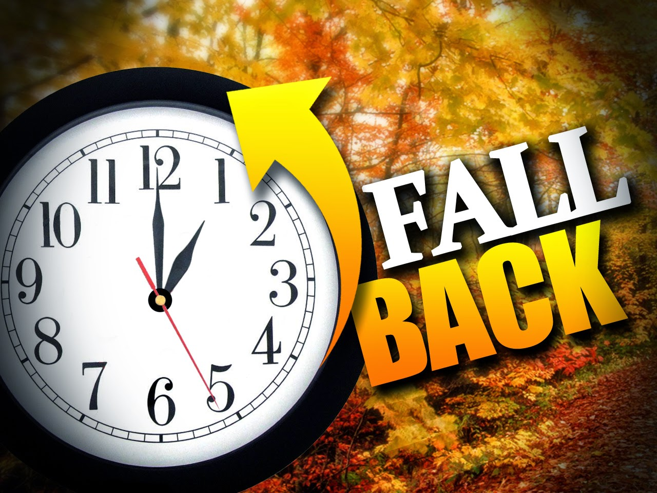 Saline River Chronicle News  Daylight Savings Time Ends This Weekend