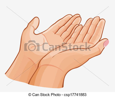 Gentle Hands Clipart - Clipart Suggest