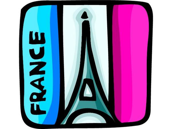 French Language Clip Art French Language