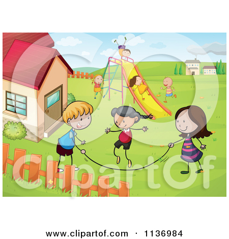 Pin Child Jumping Clipart Image Search Results On Pinterest