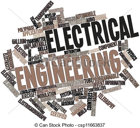 Electrical Engineering Clipart - Clipart Suggest