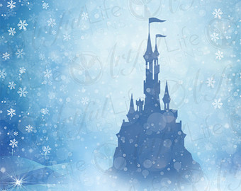 Frozen Castle Clipart - Clipart Suggest