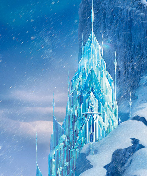 Disney S Frozen   The Science Of Being Cold And Lonely   Curiouser