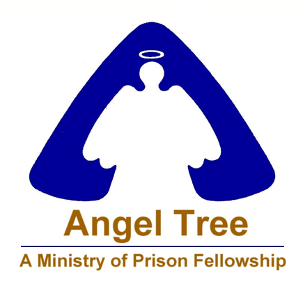 Kairos Prison Ministry Logo Project Angel Tree Clipart